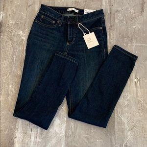 LC Lauren Conrad Jeans size 4 NWT